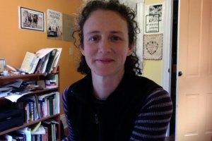 Jillian Lashmett, M.L.I.S.
