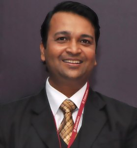 Sanjiv Kumar Sinha