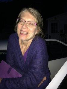 Deborah Lapp, MLIS