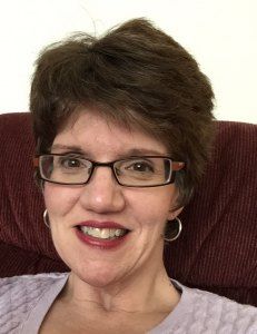 Melissa Blubaugh