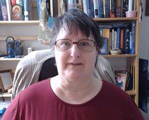 Katherine Kieva, BS, MA