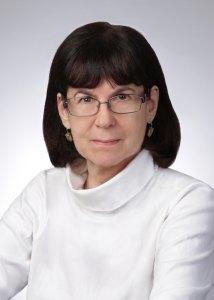Marta Steele, BA, MA