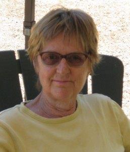 Ellen Sherron