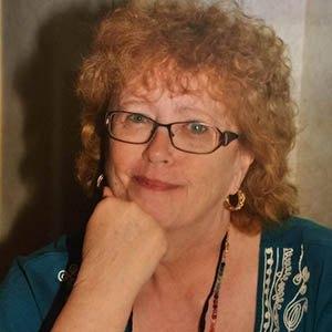 Elise Ann Wormuth, Ph.D.
