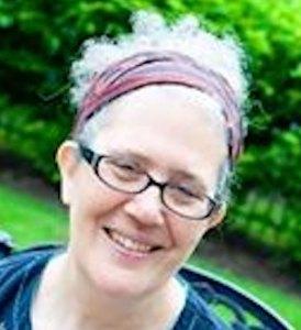 Susan Bruck, JD, BS