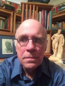 Michael Hendry, PhD