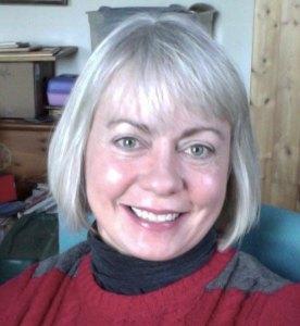 Jennifer Spanier, PhD, MSLIS