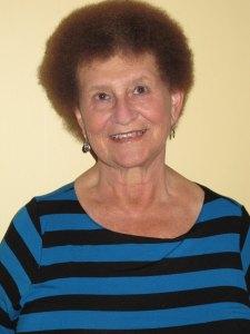 Paula Unger, JD