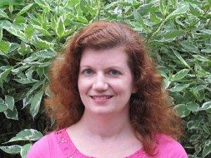 Kristin Harley