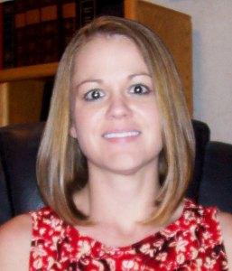 Rebecca McCorkle