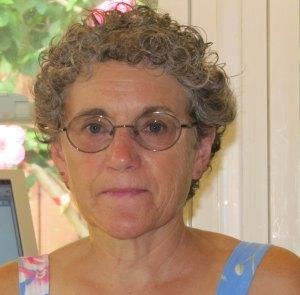 Linda Herr Hallinger