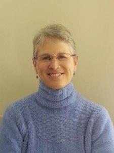 Cynthia Savage, M.L.I.S.