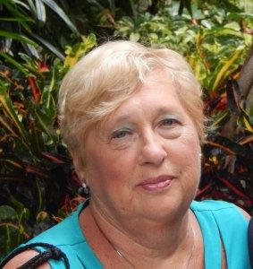 Sandi Schroeder